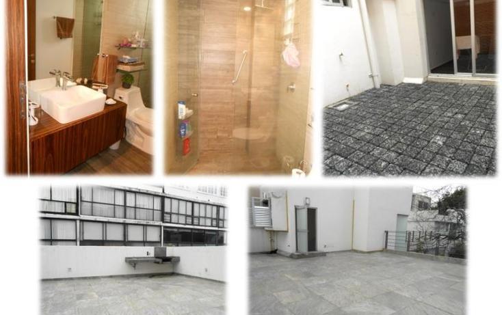 Foto de casa en venta en antonio de leon 39, san miguel chapultepec i sección, miguel hidalgo, distrito federal, 0 No. 07