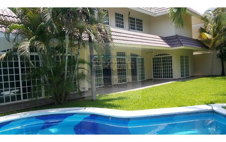 Foto de casa en venta en  , virginia, boca del río, veracruz de ignacio de la llave, 840807 No. 02