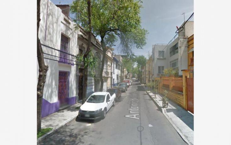 Foto de casa en venta en antonio del castillo, san rafael, cuauhtémoc, df, 1997138 no 01