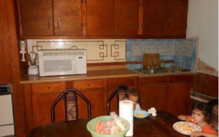 Foto de casa en venta en antonio diaz 107, insurgentes, aguascalientes, aguascalientes, 1034521 no 02