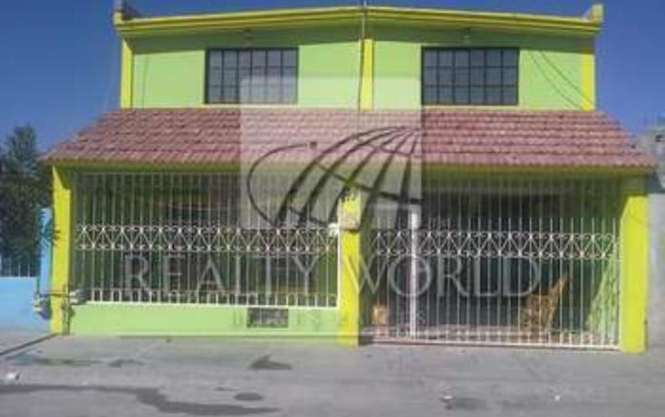 Foto de casa en venta en  177, emiliano zapata, saltillo, coahuila de zaragoza, 882205 No. 02