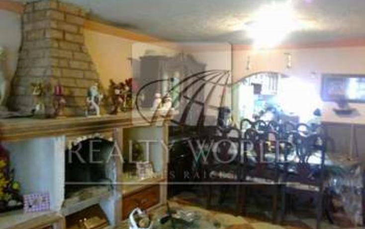 Foto de casa en venta en  177, emiliano zapata, saltillo, coahuila de zaragoza, 882205 No. 03