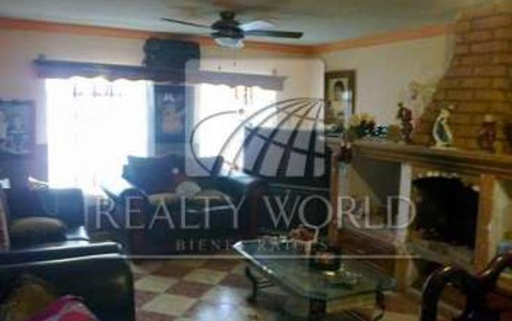 Foto de casa en venta en  177, emiliano zapata, saltillo, coahuila de zaragoza, 882205 No. 04
