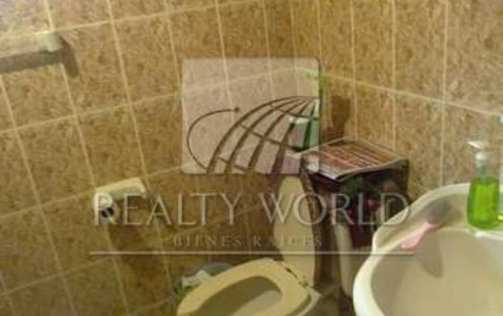 Foto de casa en venta en  177, emiliano zapata, saltillo, coahuila de zaragoza, 882205 No. 08