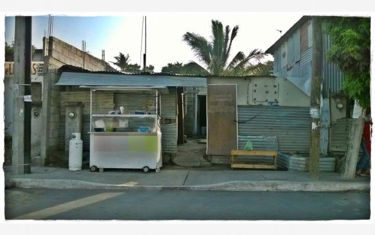 Foto de terreno habitacional en venta en antonio garcia gomez 3, 10 de febrero, veracruz, veracruz, 2029450 no 01