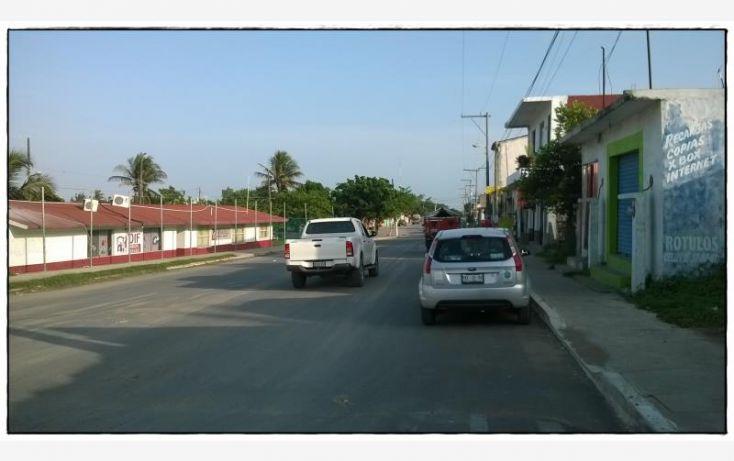 Foto de terreno habitacional en venta en antonio garcia gomez 3, 10 de febrero, veracruz, veracruz, 2029450 no 02