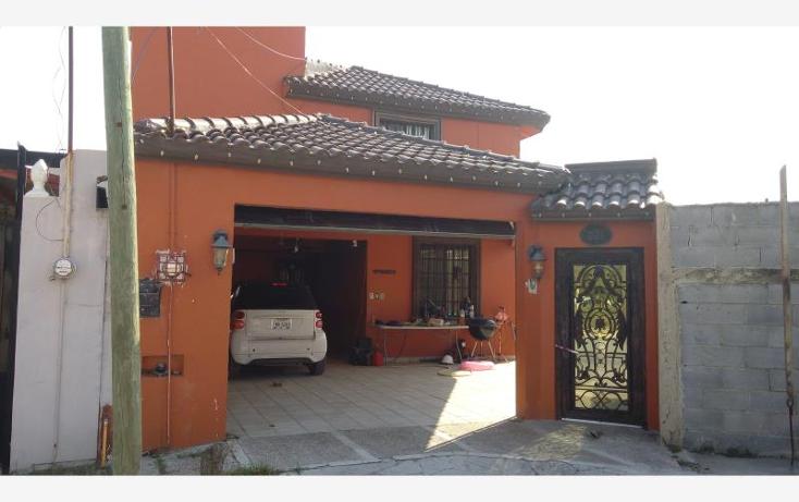 Foto de casa en venta en  301, antonio j bermúdez, reynosa, tamaulipas, 1377705 No. 01