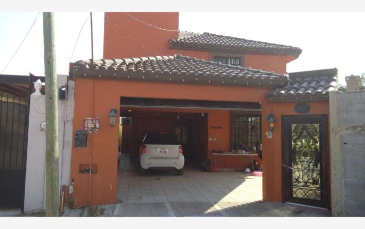 Foto de casa en venta en  301, antonio j bermúdez, reynosa, tamaulipas, 1377705 No. 02