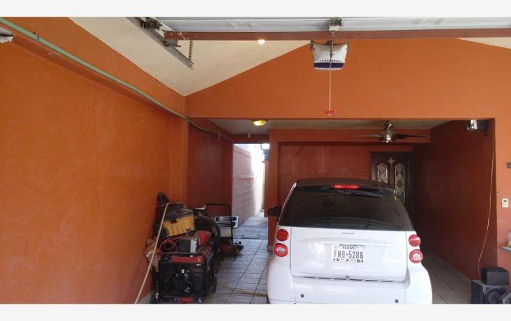 Foto de casa en venta en  301, antonio j bermúdez, reynosa, tamaulipas, 1377705 No. 03