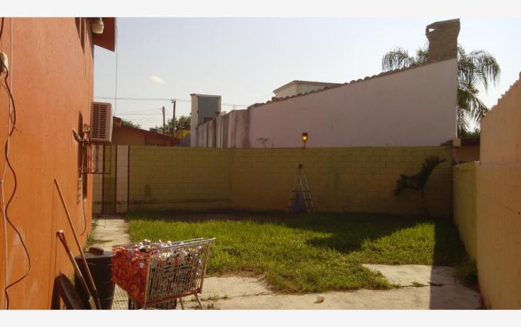 Foto de casa en venta en  301, antonio j bermúdez, reynosa, tamaulipas, 1377705 No. 05