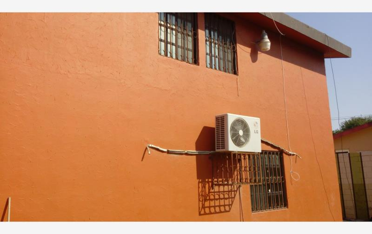 Foto de casa en venta en  301, antonio j bermúdez, reynosa, tamaulipas, 1377705 No. 06