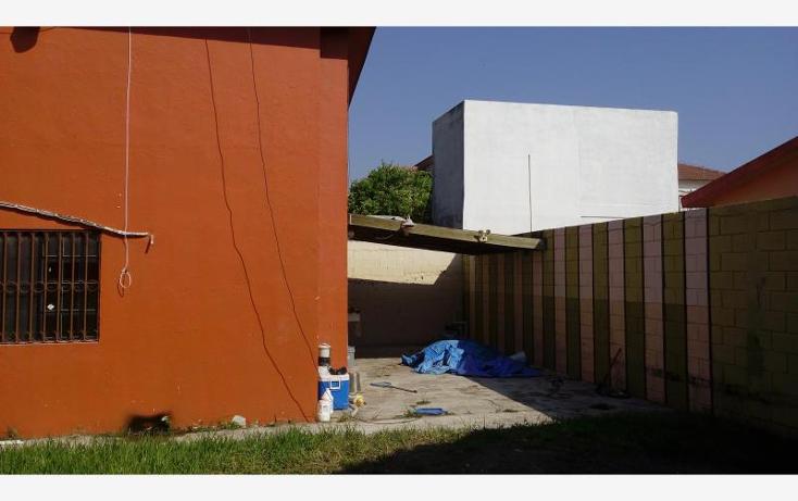 Foto de casa en venta en  301, antonio j bermúdez, reynosa, tamaulipas, 1377705 No. 07