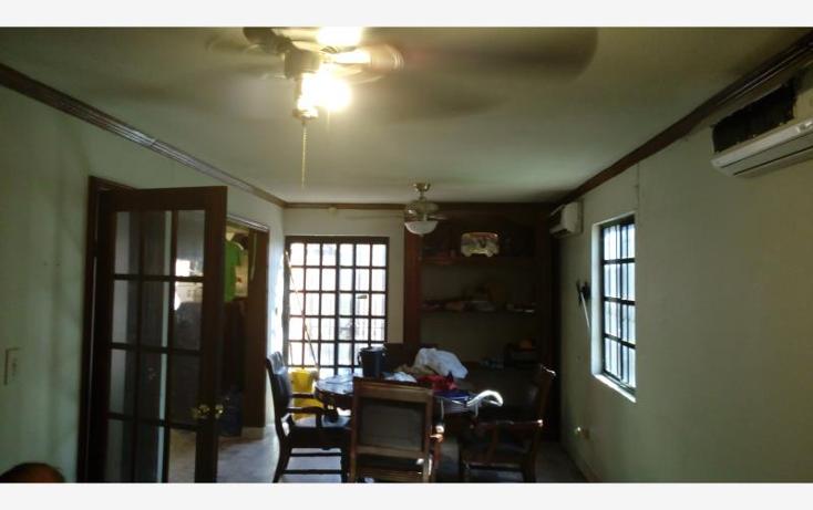 Foto de casa en venta en  301, antonio j bermúdez, reynosa, tamaulipas, 1377705 No. 10