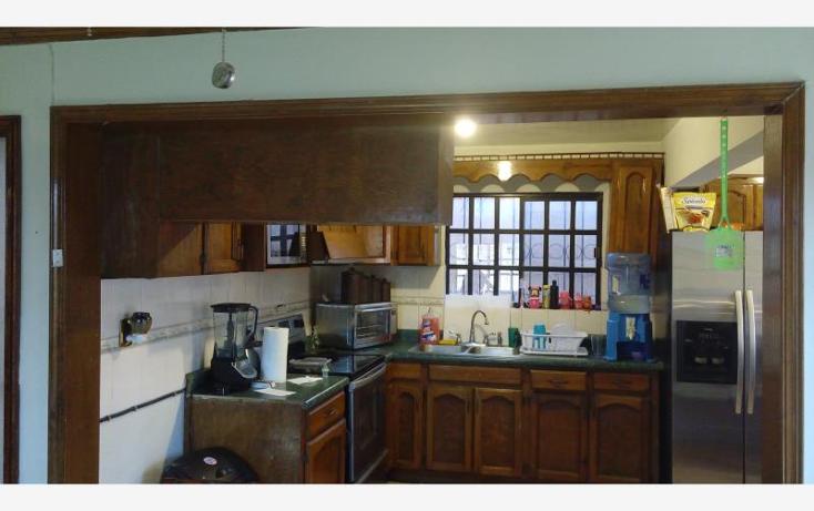 Foto de casa en venta en  301, antonio j bermúdez, reynosa, tamaulipas, 1377705 No. 12