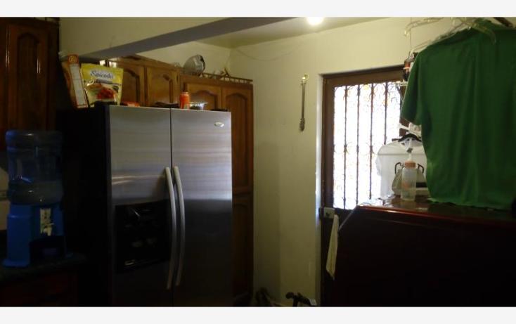 Foto de casa en venta en  301, antonio j bermúdez, reynosa, tamaulipas, 1377705 No. 13