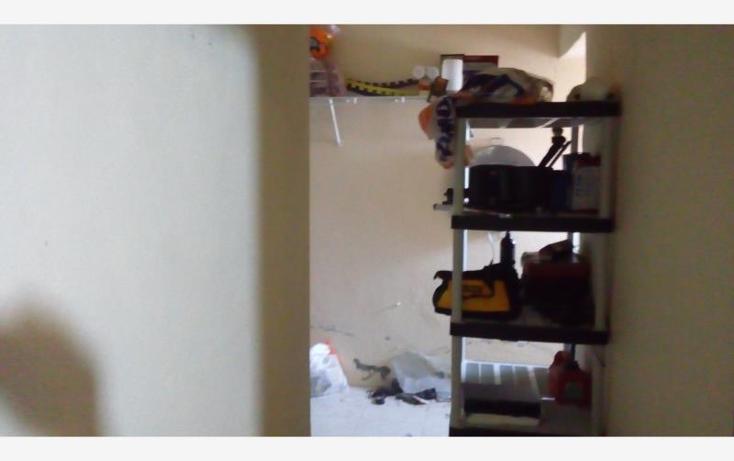 Foto de casa en venta en  301, antonio j bermúdez, reynosa, tamaulipas, 1377705 No. 18