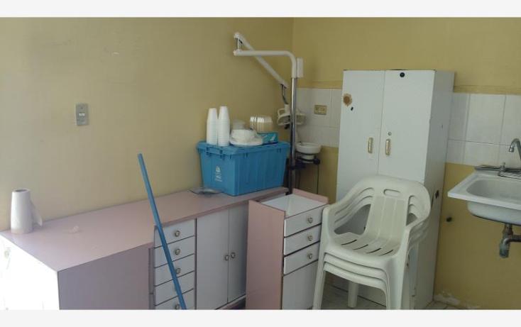 Foto de casa en venta en antonio j. bermudez 301, antonio j bermúdez, reynosa, tamaulipas, 1377705 No. 29