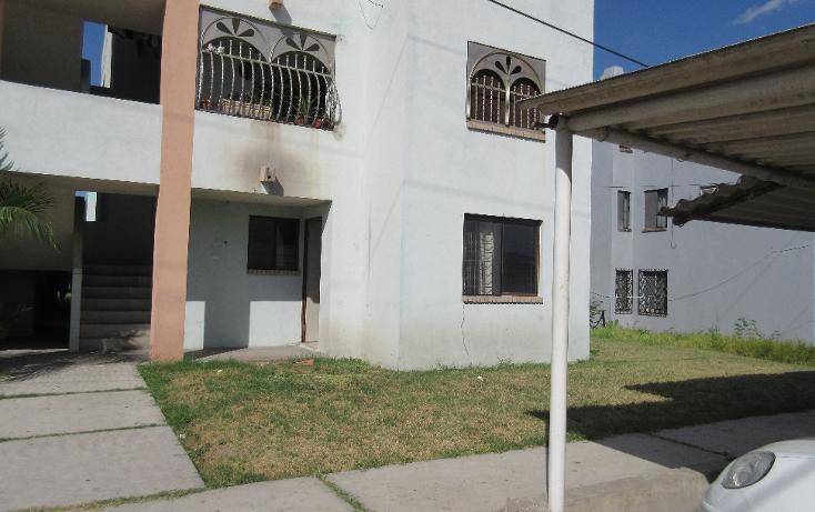 Foto de casa en venta en  , antonio j bermúdez, reynosa, tamaulipas, 1405389 No. 01