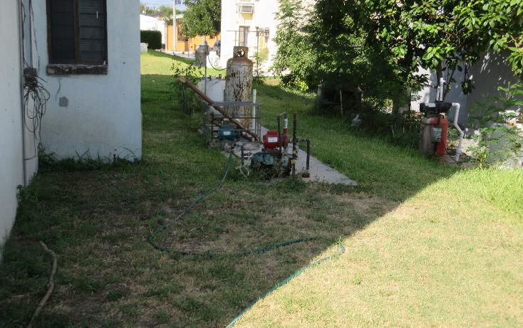 Foto de casa en venta en  , antonio j bermúdez, reynosa, tamaulipas, 1405389 No. 09