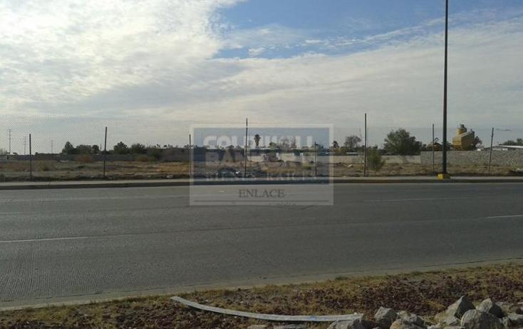 Foto de terreno habitacional en venta en  , alameda, juárez, chihuahua, 345298 No. 01