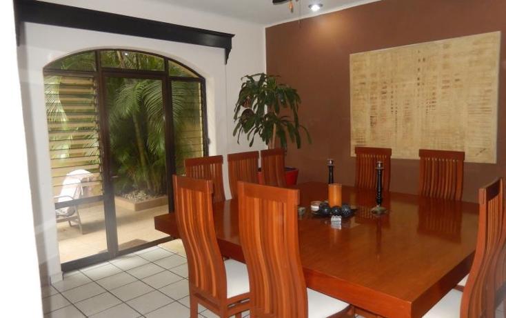 Foto de casa en venta en antonio m. cedeño 5, jardines vista hermosa, colima, colima, 1582778 No. 04