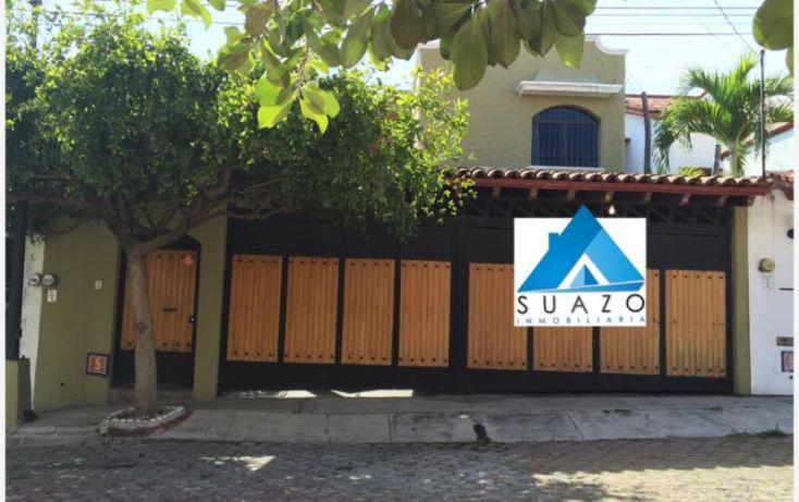 Foto de casa en venta en antonio m cedeño 5, miguel hidalgo, tecomán, colima, 1582778 no 01