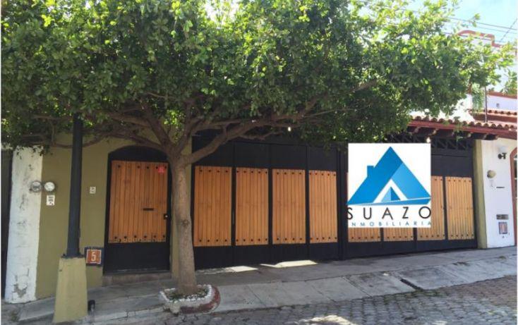 Foto de casa en venta en antonio m cedeño 5, miguel hidalgo, tecomán, colima, 1582778 no 02