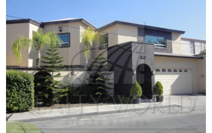 Foto de casa en venta en antonio machado 330, anáhuac, san nicolás de los garza, nuevo león, 542477 no 01