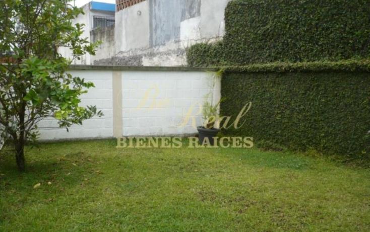 Foto de casa en venta en antonio manzana carlom 7, emiliano zapata, xalapa, veracruz de ignacio de la llave, 1436743 No. 09