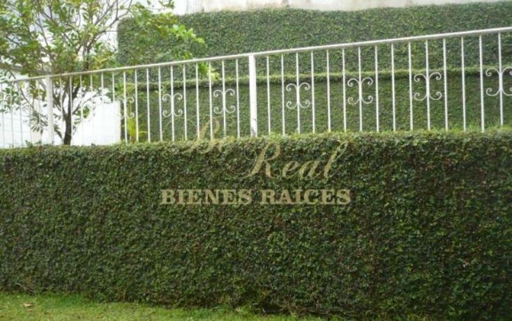 Foto de casa en venta en antonio manzana carlom 7, emiliano zapata, xalapa, veracruz de ignacio de la llave, 1436743 No. 20