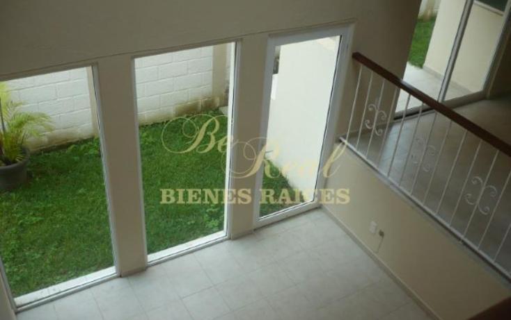 Foto de casa en venta en antonio manzana carlom 7, emiliano zapata, xalapa, veracruz de ignacio de la llave, 1436743 No. 22