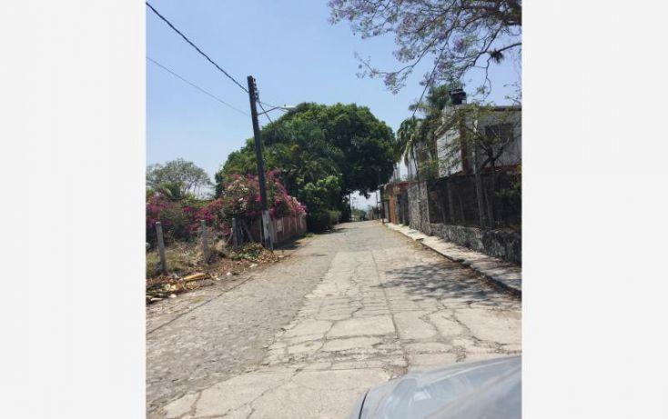 Foto de terreno habitacional en venta en antonio mediz bolio, campo sotelo, temixco, morelos, 1837860 no 04