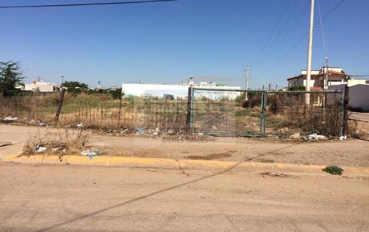 Foto de terreno comercial en venta en  , antonio nakayama, culiacán, sinaloa, 1840060 No. 07
