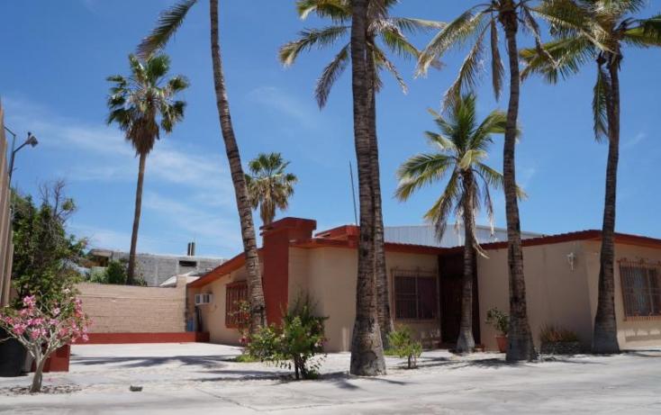Foto de casa en venta en antonio navarro 68, zona comercial, la paz, baja california sur, 906247 no 03