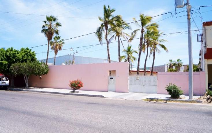 Foto de casa en venta en antonio navarro 68, zona comercial, la paz, baja california sur, 906247 no 04