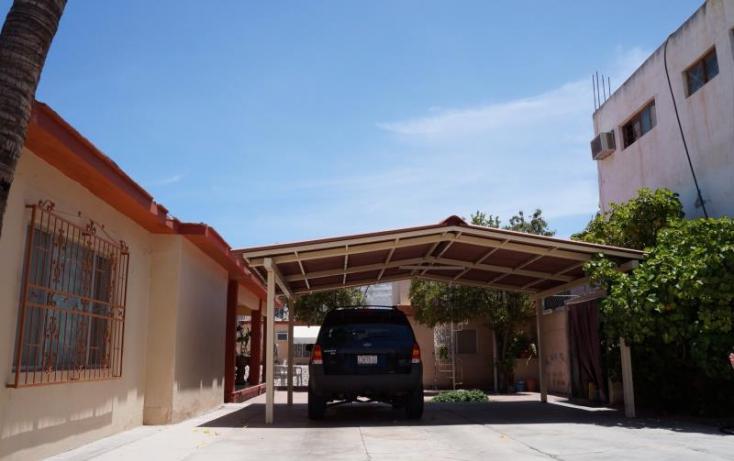 Foto de casa en venta en antonio navarro 68, zona comercial, la paz, baja california sur, 906247 no 19