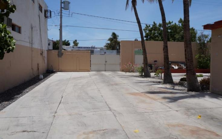 Foto de casa en venta en antonio navarro 68, zona comercial, la paz, baja california sur, 906247 no 20