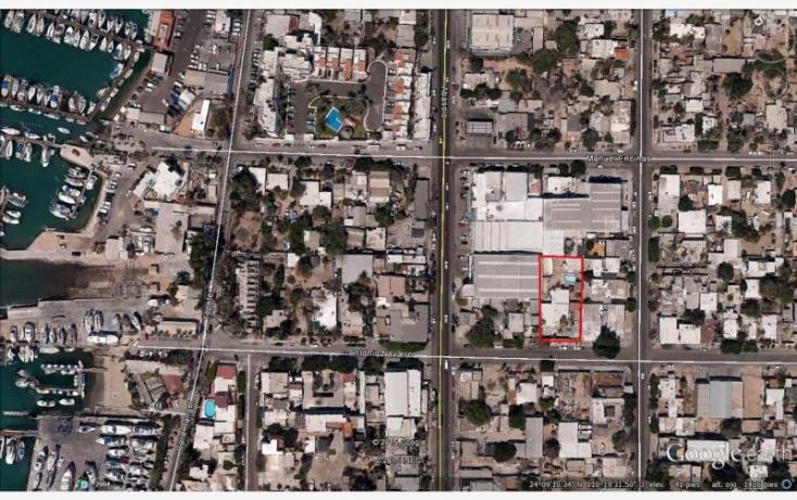 Foto de casa en venta en antonio navarro 68, zona comercial, la paz, baja california sur, 906247 no 23