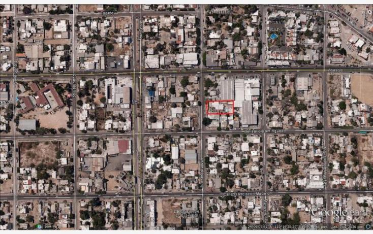 Foto de casa en venta en antonio navarro 68, zona comercial, la paz, baja california sur, 906247 no 24