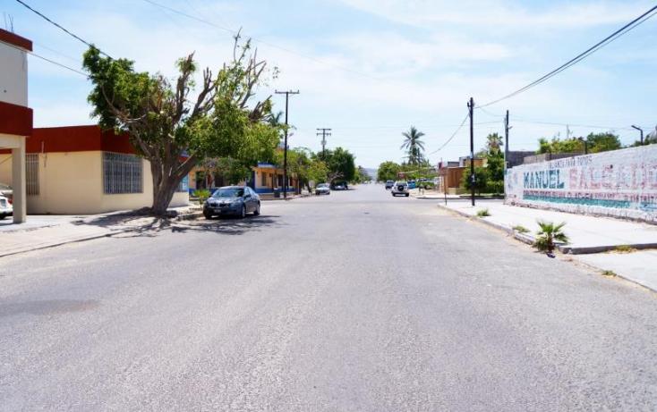 Foto de casa en venta en antonio navarro 68, zona comercial, la paz, baja california sur, 906247 no 27