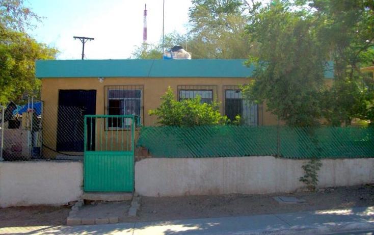 Foto de casa en venta en vicente guerrero esquina meliton albañez , antonio navarro rubio, la paz, baja california sur, 2033138 No. 02