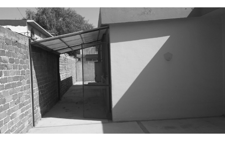 Foto de casa en venta en  , antonio osorio de león, atitalaquia, hidalgo, 1171499 No. 02