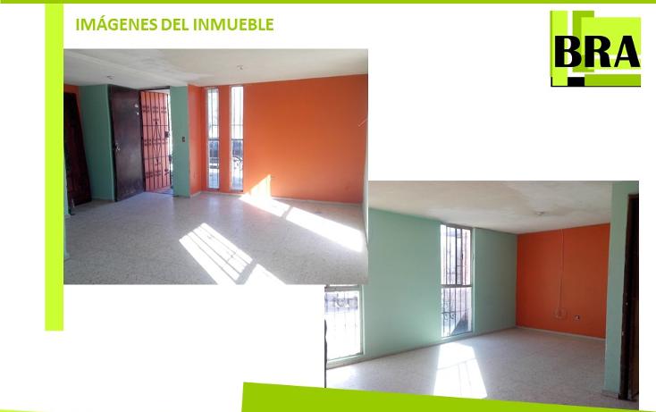Foto de casa en renta en  , antonio osorio de león, atitalaquia, hidalgo, 1477859 No. 02