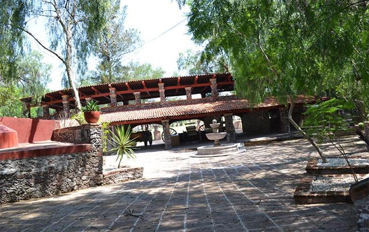 Foto de terreno habitacional en venta en  , antonio plaza, apaseo el grande, guanajuato, 1087061 No. 12