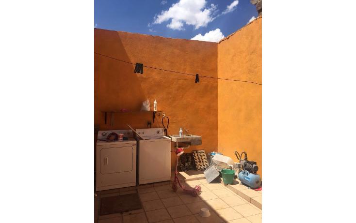 Foto de casa en venta en  , antonio ramirez, durango, durango, 1982590 No. 10