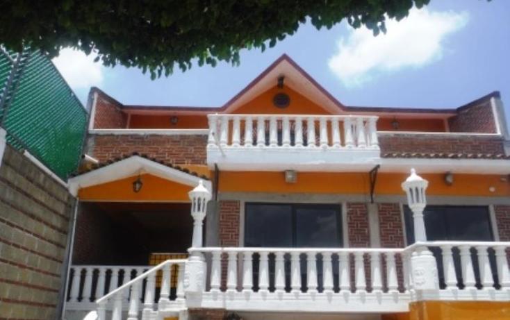 Foto de casa en venta en  , antonio riva palacio, tlaquiltenango, morelos, 1158783 No. 01