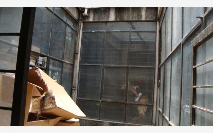 Foto de bodega en renta en antonio rodriguez 129, san simón ticumac, benito juárez, df, 1806624 no 04