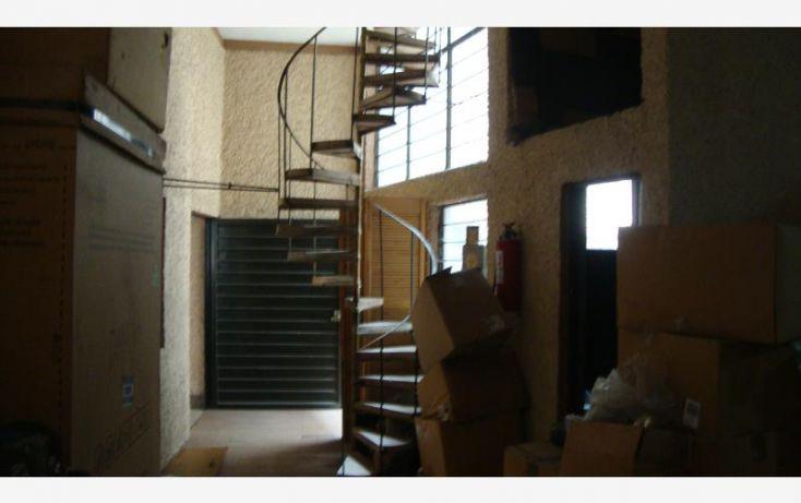 Foto de bodega en renta en antonio rodriguez 129, san simón ticumac, benito juárez, df, 1806624 no 05