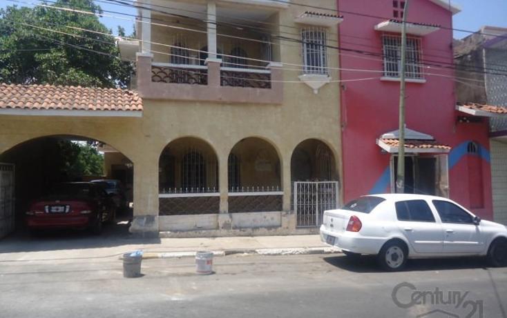 Foto de casa en venta en antonio rosales 255, centro sinaloa, culiacán, sinaloa, 1697516 no 01
