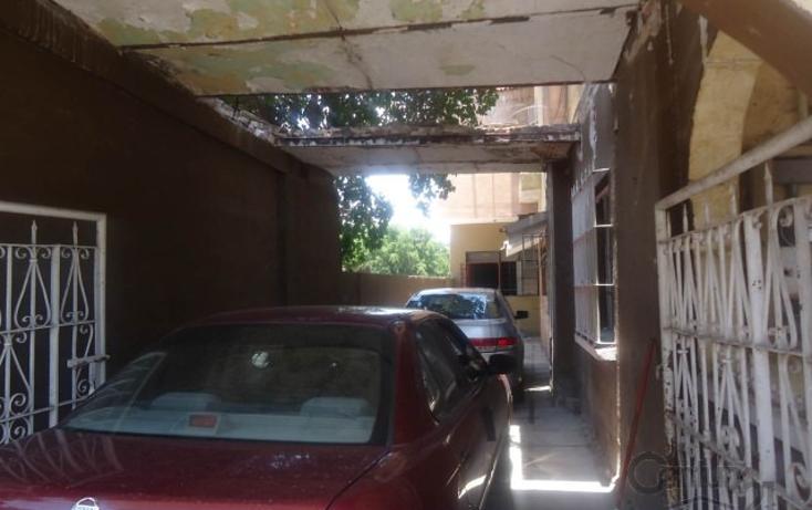 Foto de casa en venta en antonio rosales 255, centro sinaloa, culiacán, sinaloa, 1697516 no 03
